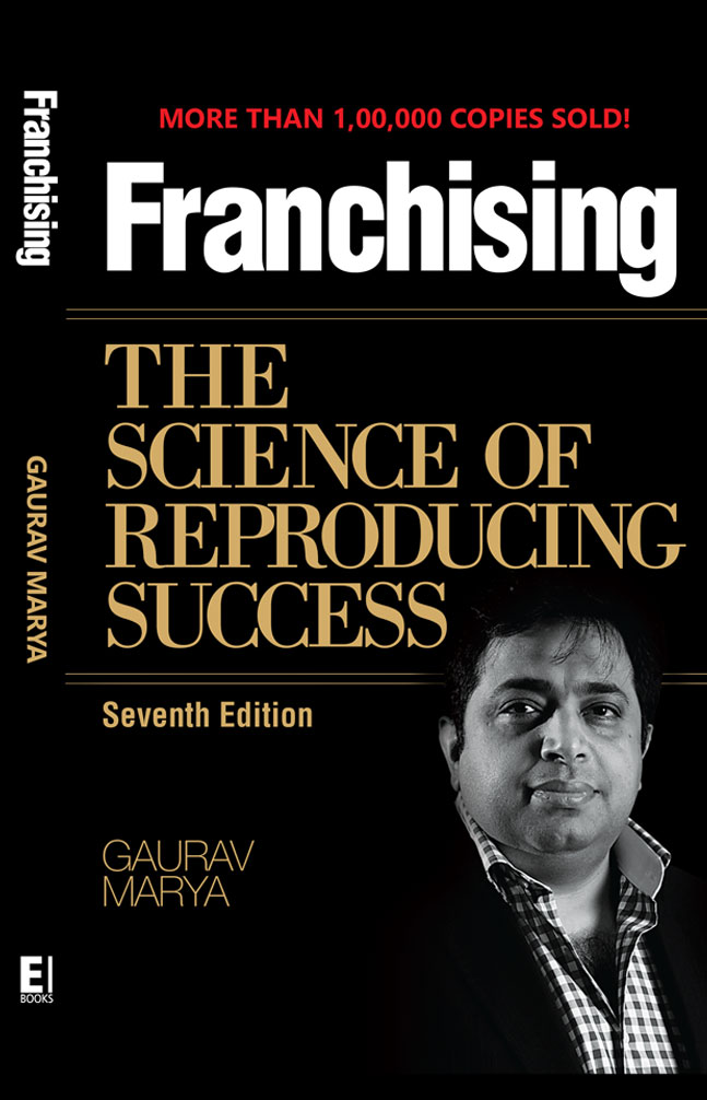 Franchising Cover