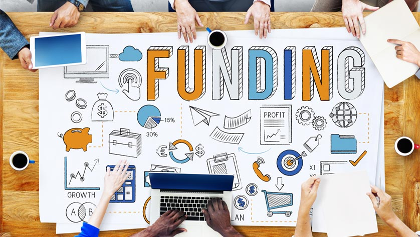 Funding Trends for Franchise Companies in 2017