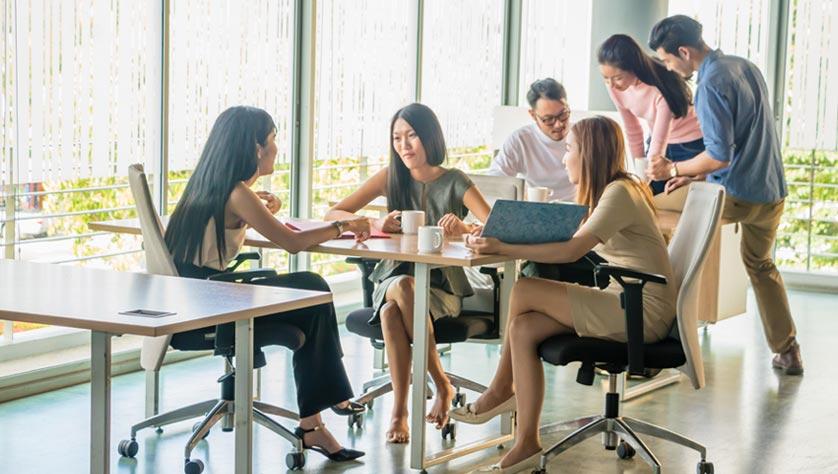 The Rise of Micro Entrepreneurship