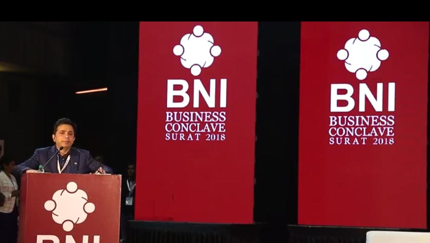 Business conclave-2018